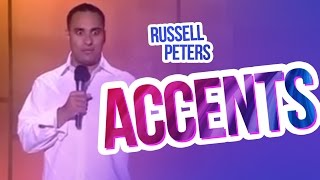 """""""Accents"""" 