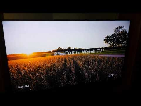 Samsung Smart TV not recognizing Western Digital My Passport 1TB external hard drive