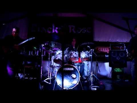 Black Rose live, Aarhus Fest Uge 2014 Hos Anders