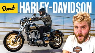 Harley-Davidson - Everything You Need to Know | Up to Speed