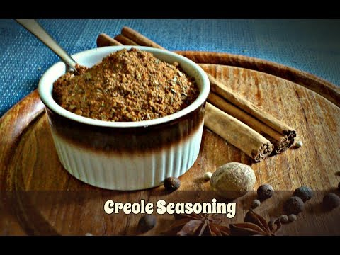 How to Make Creole Seasoning - Capture the True Taste of Creole Cuisine | Episode 110