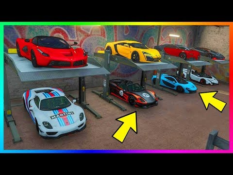 DO NOT Sell Another Vehicle In GTA Online Until You Know This Glitch! (GTA 5)