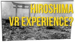 Students Recreate Hiroshima in VR ft. Steve Greene & DavidSoComedy