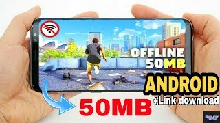 7 Offline Android Games Under the Best 50MB 2019
