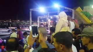 #x202b;سهرات صيف سيدي فرج 2017#x202c;lrm;