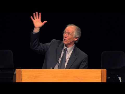 How to Increase Your Love for God's Glory -- John Piper