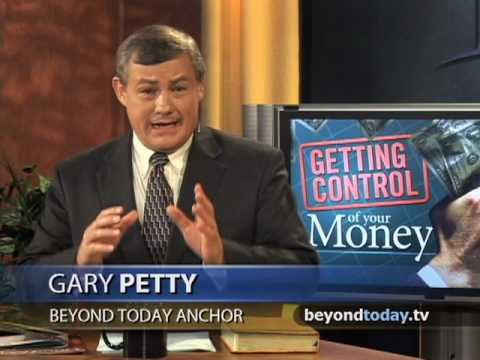 Beyond Today -- Getting Control of Your Money