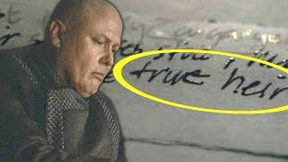 Game Of Thrones: Every Hidden Meaning In