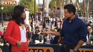 Jordana Brewster on 'Dallas' and 'Fast & Furious 7'