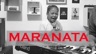 Maranata -  Yanni 6 Aninhos Louvando A Deus - Vem Jesus
