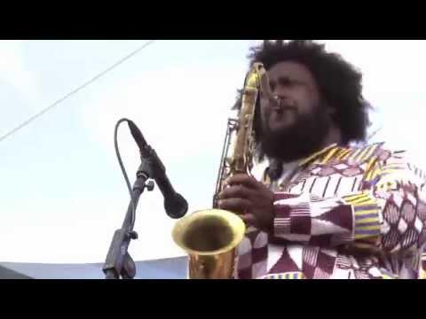 Mountain Stage (S02E01) - Kamasi Washington - Final Thought @Pickathon