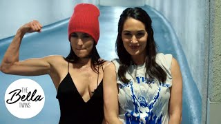 The Bella Twins SHED POUNDS with the Lifesum Health app!