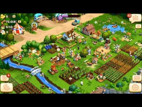 farmville country escape