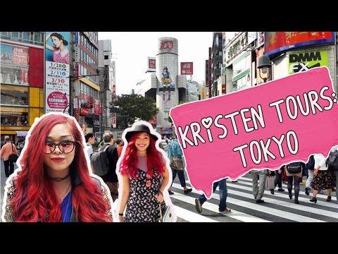 TOKYO, JAPAN travel VLOG ♡ | Shibuya, Shinjuku, Pokemon Center, Kirby Cafe & more!