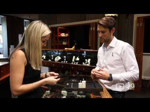 Linney's Jewellery a Jewelry Stores in Perth selling Pearl, Diamond and Rings