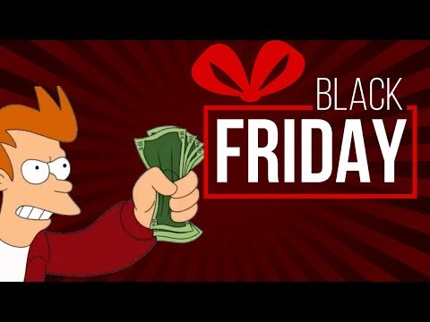 Is Black Friday Tech Actually a Good Deal?