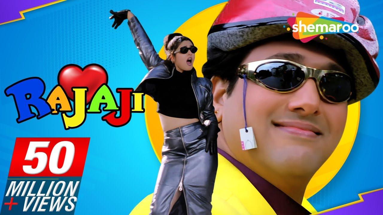 Download Rajaji (1999){HD} - Govinda - Raveena Tandon - Hindi Full Comedy Movie - (With Eng Subtitles) MP3 Gratis