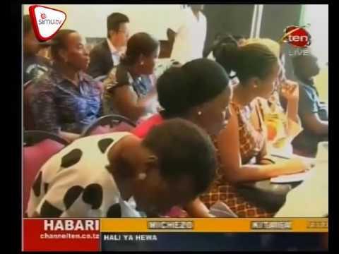 Vodacom na TECNO Wazindua Simu Mpya