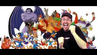 Download Disney Afternoon - Nostalgia Critic Video
