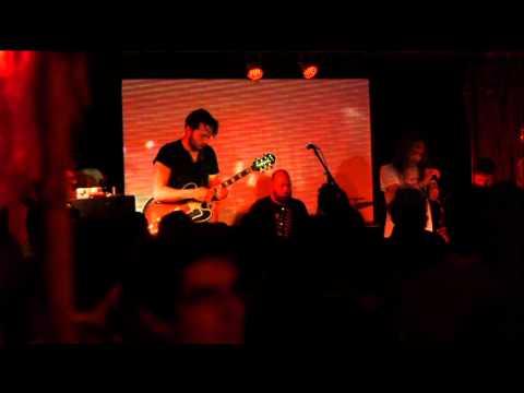 pachyderm & Damo Suzuki at Divan Orange