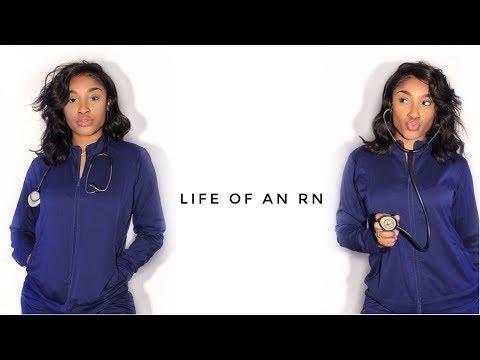 Life of an RN: Choosing the right scrubs | cassiekaygee
