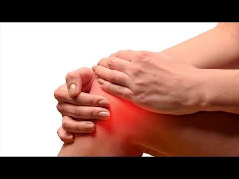 Which Position Helps To Get Rid Of Swelling And Knee Pain- Therapies To Use