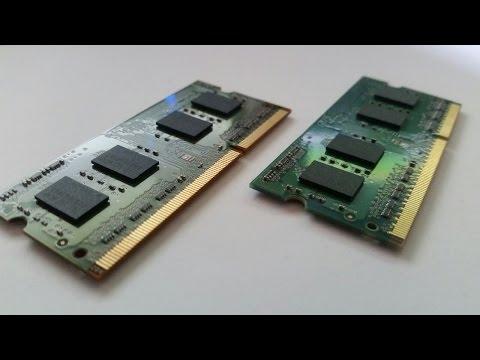How to speed up MacBook Pro - RAM Upgrade