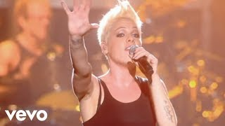 Download P!nk - Leave Me Alone (I'm Lonely) (from Live from Wembley Arena, London, England)