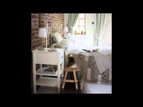 Elegant Rustic bedroom ideas