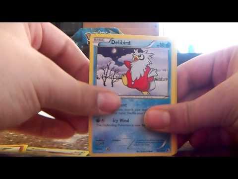Random Pokemon Ebay Lot Unboxing