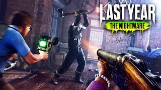 Download EVERYONE vs THE KILLER!! (Last Year: The Nightmare) Video