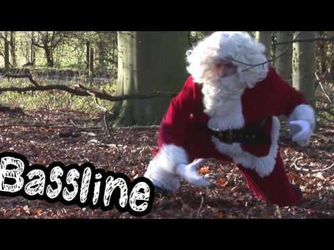 Dubstep Santa