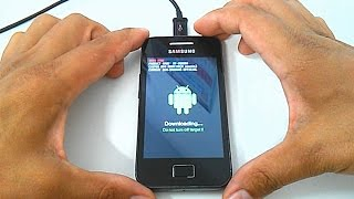 Galaxy Ace GT-S5830  S5 rom android 4 4 KitKat - The Most