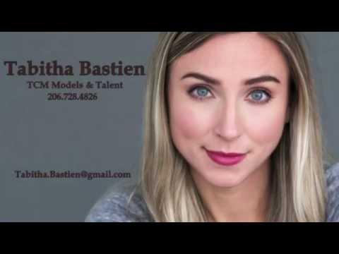 Tabitha Bastien Acting Reel 2016