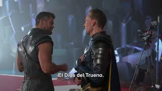 Thor Ragnarok De Marvel Studios El Nuevo Thor