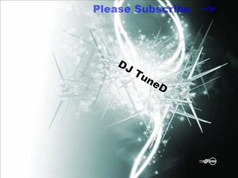 Dj Tune-D - TenMinMix #5