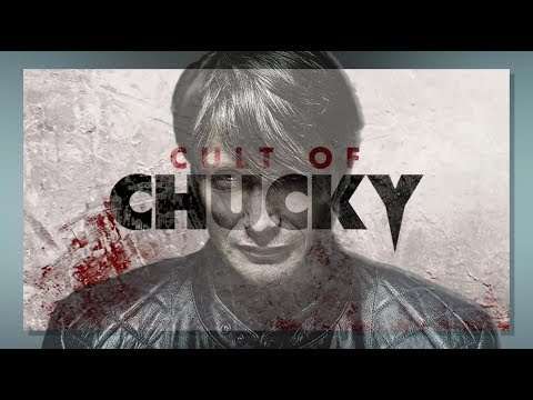 StrucciWatch: Cult of Chucky Review (Y'ALL LIKE HANNIBAL??) (flashing lights warning)