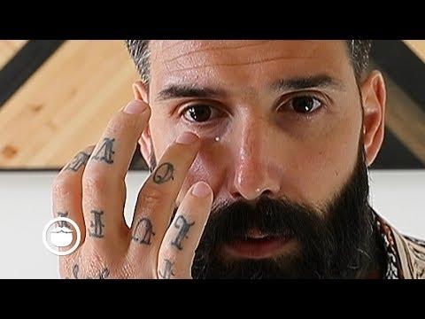 The Carlos Costa Skin Care Routine