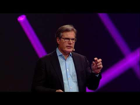 Keynote: Scott Sandell, History of Venture Capital