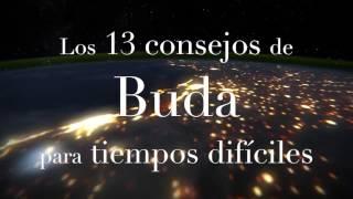 13 Consejos de Gautama Buda para tiempos difíciles