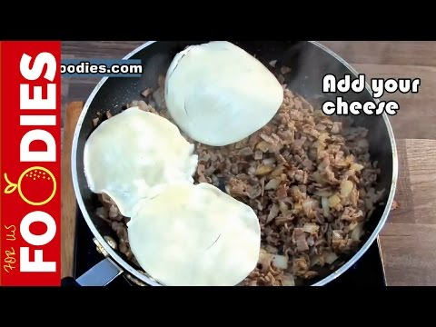 The GREATEST Philly Cheesesteak Recipe  EVER!! ⭐⭐⭐⭐⭐