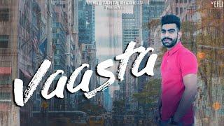 Vaasta : Inder Beniwal (Official Song) Latest Punjabi Songs 2018 | Vehli Janta Records