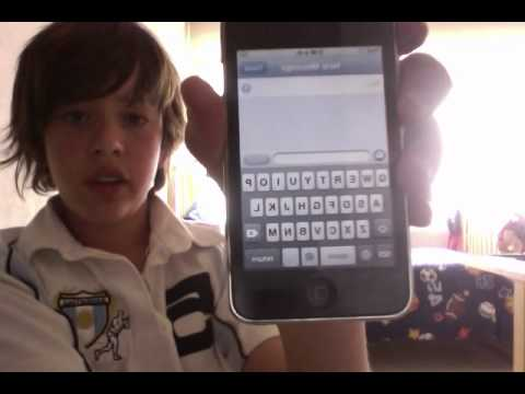 iPod 3rd Generation with ios5 review (part 1)