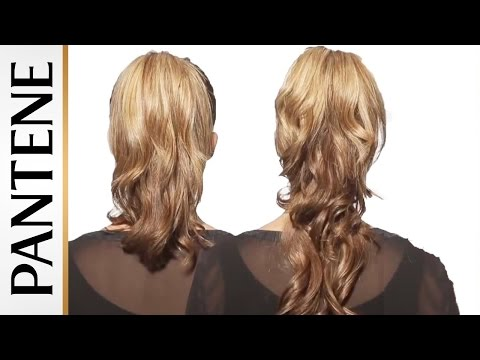How to Make a Ponytail Look Longer: Easy Hairstyles for Long Hair