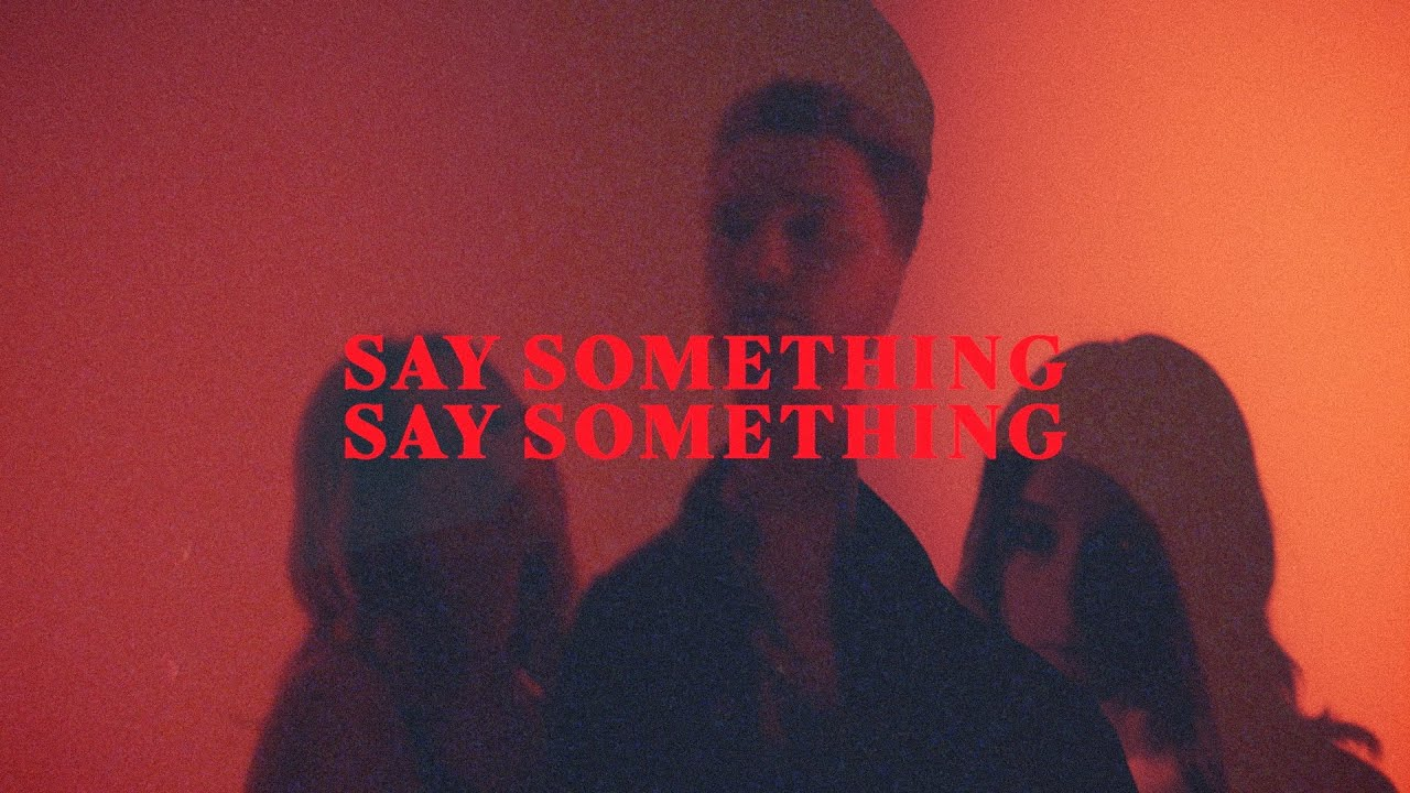 Download Say Something - Nick Wilson MP3 Gratis