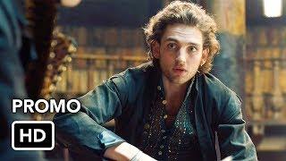 "Will 1x03 Promo ""The Two Gentlemen"" (HD)"