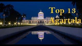 Agartala Tourism | Famous 10 Places to Visit in Agartala Tour