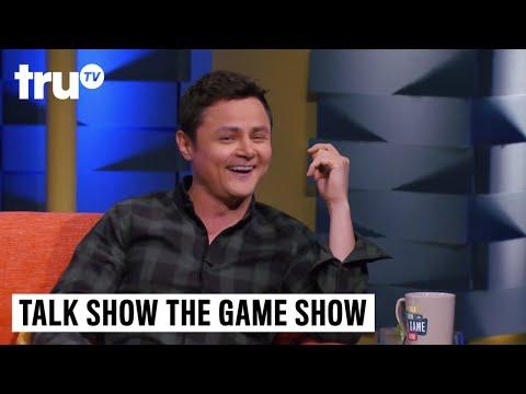 Talk Show the Game Show - Arturo Castro's Various Accents | truTV