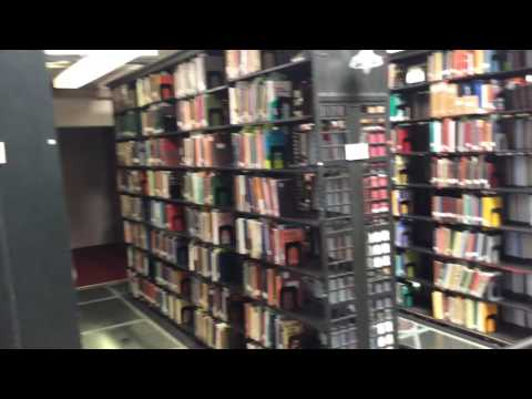 A brief campus tour of The Lutheran Theological Seminary at Philadelphia