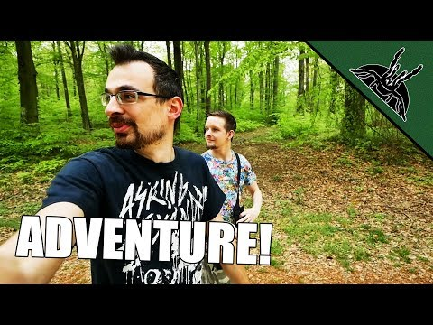 NATURE ADVENTURE WITH DAN!